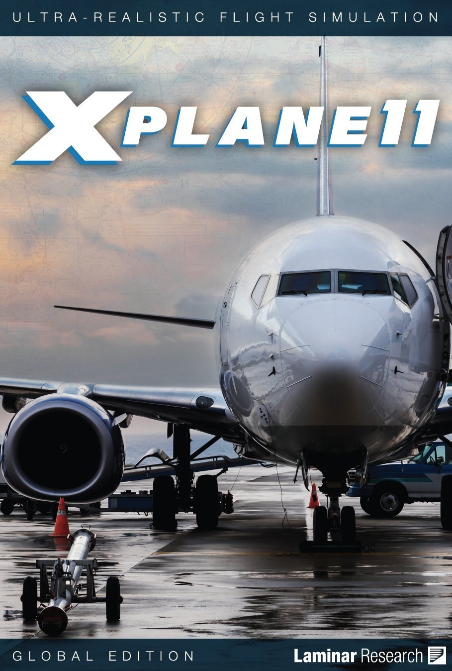 HavKar : X-Plane 11 Global Flight Simulator